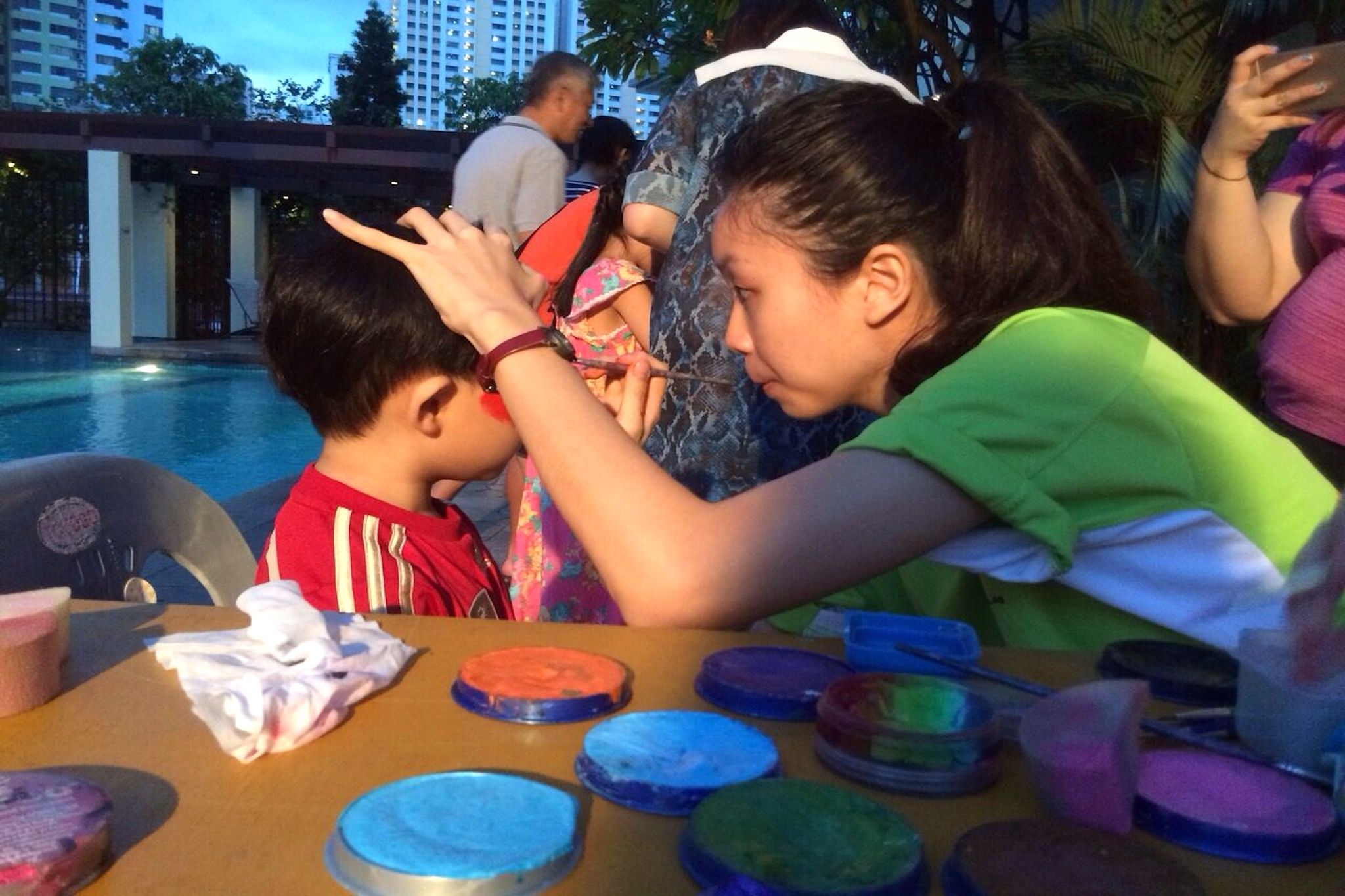 Face Painting (resized)